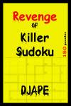 Revenge of Killer_Sudoku, volume 1
