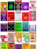 puzzle books sudoku books picross books