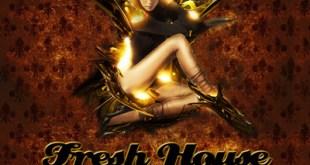 DJ Kix - Fresh House Summer 2010 Part.4