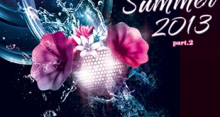 DJ Kix – Fresh House Summer 2013 Part.2