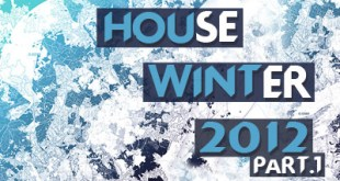 DJ Kix – Fresh House Winter 2012 Part.1