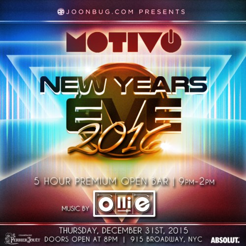 Motivo NYE 2016 Branded