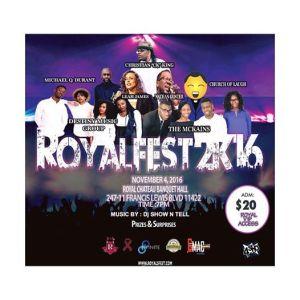 royalfest2k16
