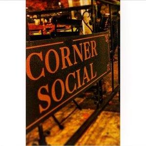 social-corner