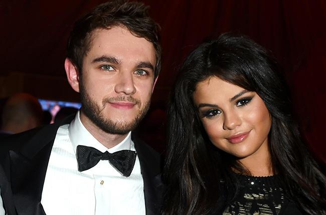 Zedd e Selena Gomes
