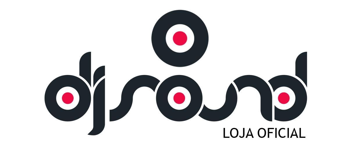Lançamento Loja Oficial DJ SOUND, conheçam nossos lançamentos!