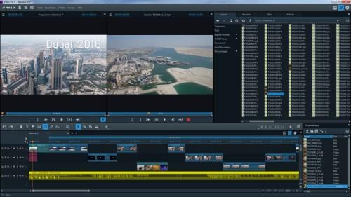 Medium Of Magix Video Pro