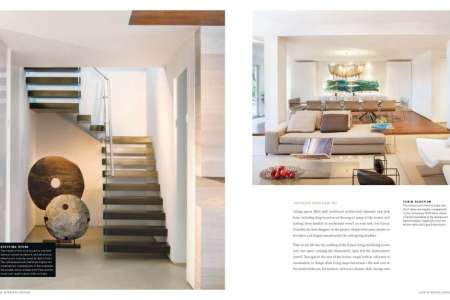 luxe magazine interior design photos 2