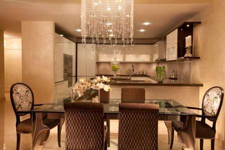 sunny isles beach waterfront opulent kitchen design