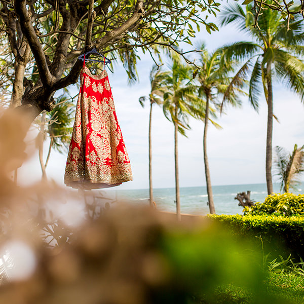 Dusit Thani Hua Hin Thailand Wedding Photographers