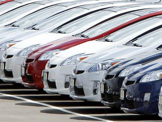 What do you look for when buying a new car?
