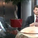 prof. Mirosław Piotrowski, poseł Jacek Kurski, poseł Zbigniew Ziobro