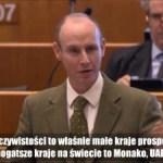 Daniel Hannan: Kołowa logika eurofederastów