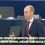 Daniel Hannan: Islandia nie wstąpi do UE