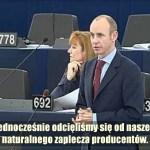 Daniel Hannan: Różnica między strefą wolnego handlu a unią celną