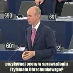 Daniel Hannan: Skąd się biorą nadużycia w UE