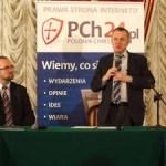 Kryzys ukraiński a polityka polska