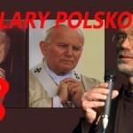 FILARY POLSKOŚCI – Kardynał Stefan Wyszyński I Jan Paweł II