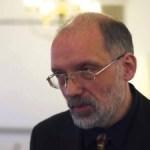 Prof. A. Nowak: imperium carsko stalinowskie