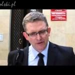 Grzegorz Braun wygrał proces z gazetą Michnika