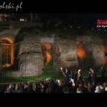 Droga Krzyżowa w Koloseum 2015