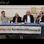 Powyborczy Przegląd Tygodnia (m.in. Wolski, Gmyz, Palade, Makowski)