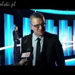 Grzegorz Braun po debacie prezydenckiej w TVP