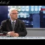 Prezydent elekt do PO: Nie podejmujcie istotnych decyzji