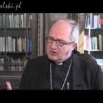 Wywiad z ks. bp. Enrico dal Covolo SDB, rektorem Papieskiego Uniwersytetu Laterańskiego w Rzymie