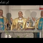 Spotkanie RRM w Sanktuarium Matki Bożej Bolesnej w Świętej Wodzie