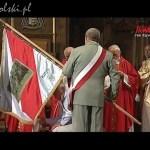 Msza św. w intencji ofiar katastrofy smoleńskiej 10.08.2015