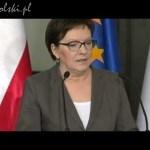 Komorowski ostro masakruje Ewę Kopacz ws. referendum