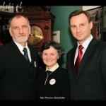 Kim byli przodkowie Andrzeja Dudy?