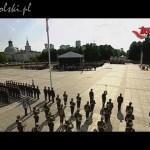 Uroczystość przyjęcia przez Prezydenta RP zwierzchnictwa nad Siłami Zbrojnymi RP