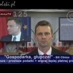 Nowy Prezydent Andrzej Duda – wyszło szydło z worka?