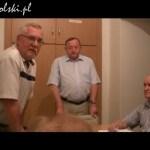 Spotkanie ze Stanisławem Michalkiewiczem w Pałacyku Domu Kombatanta w Warszawie