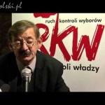 Jak położyć kres fałszowaniu wyborów – Jerzy Targalski