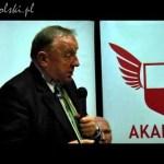 Michalkiewicz: Dr Jan widział, kiedy taktownie umrzeć