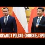 Kaczystowska ofensywa w Chinach