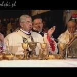 Święcenia ks. bp. Zbigniewa Zielińskiego w Bazylice Archikatedralnej w Gdańsku-Oliwie