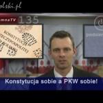 PKW vs Konstytucja – wyborcze łamanie konstytucji w III RP