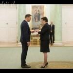 Prezydent Duda zdymisjonował rząd Kopacz