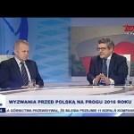 Wyzwania przed Polską 2015/16