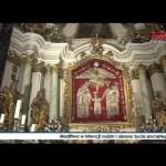 Modlitwa w Sanktuarium św. Józefa w Kaliszu 3.12.2015