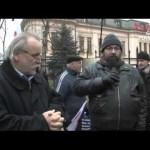 Będziemy bronić rządu – wyjdziemy na ulice