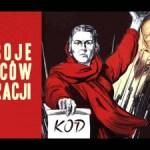 Przeboje Obrońców Demokracji: Pieśń Piechoty