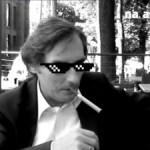 Grzegorz Braun i dr Przybył zaorali demokrację