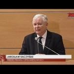 Manipulacje w tzw. wojnie polsko-polskiej – dr Jarosław Kaczyński