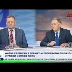 Ważne problemy i sprawy mieszkańców polskiej wsi u progu nowego roku