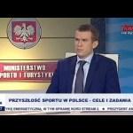 Przyszłość sportu w Polsce – cele i zadania